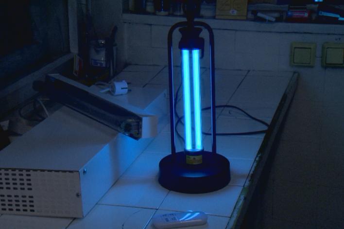 Наказват учител от Бистрица заради изгаряния на ученици с UV лампa