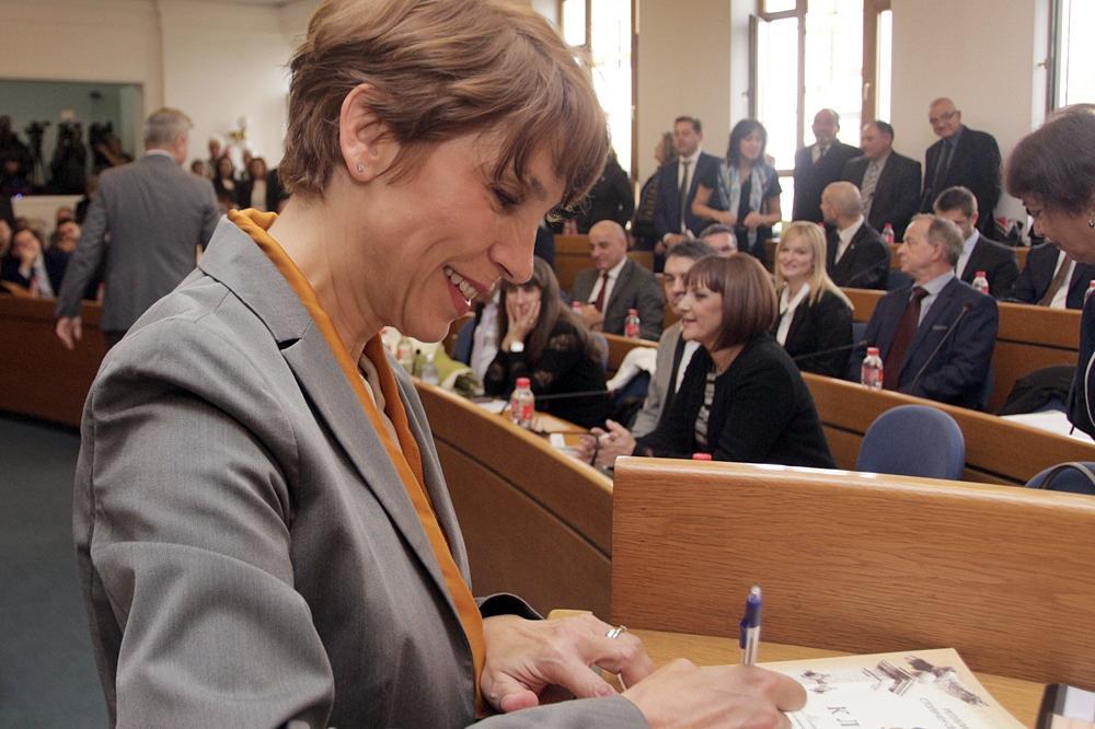 Малина Едрева: Управлението на София изисква визия и обективност
