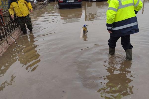 АПП спасиха възрастна жена от село Мировяне
