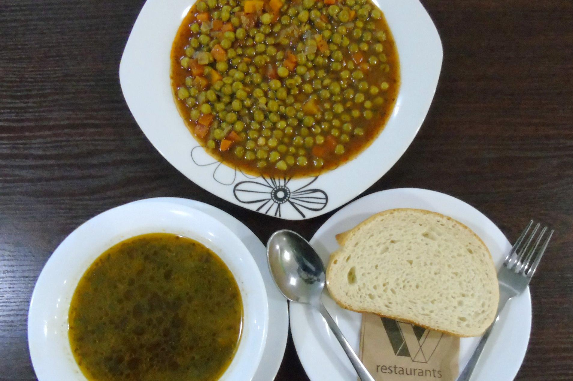 """От 1 януари насам: Близо 250 човека ползват ежедневно """"Топъл обяд"""" в """"Красн"""