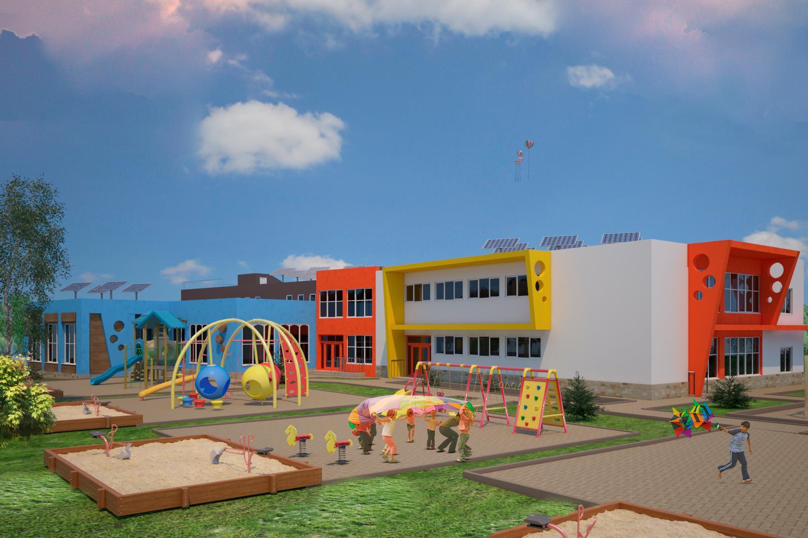 Строителят на детската градина в Кръстова вада иска допълнително пари