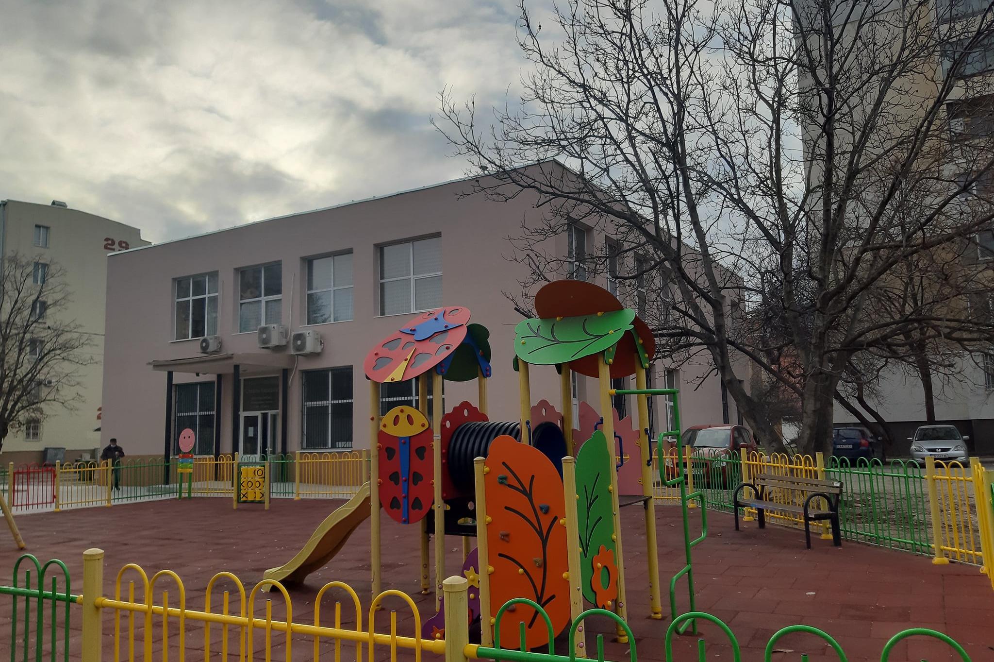 Отчет за 2020 г. на район Подуяне на Столична община