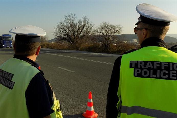 Пияна жена самокатастрофира край Своге
