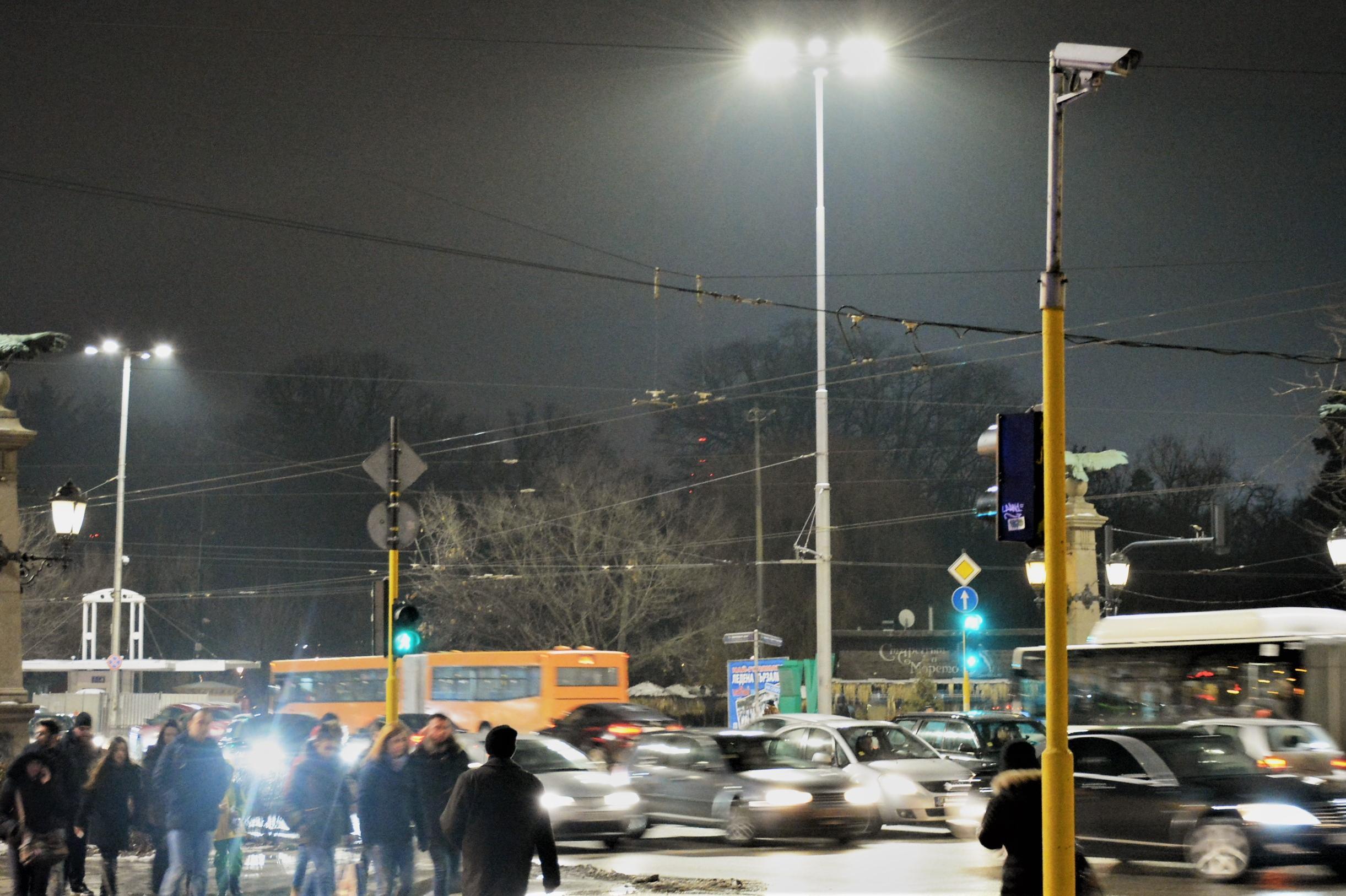 Новините в София за деня 20 януари 2021 г.