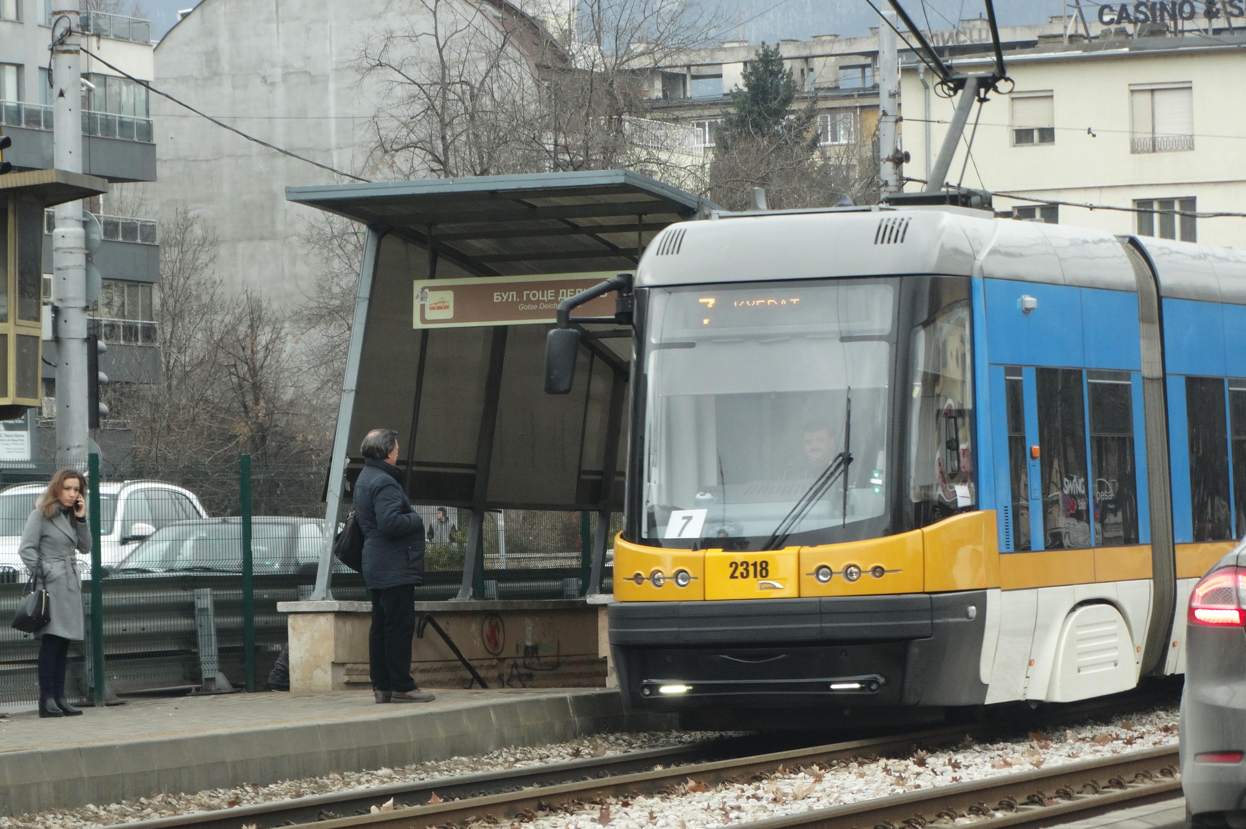 Фандъкова: На финала е закупуването на още 25 трамвая