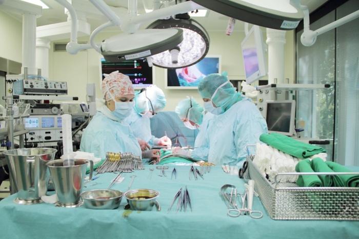 "19-годишен спаси три живота с трансплантации в болница ""Лозенец"""