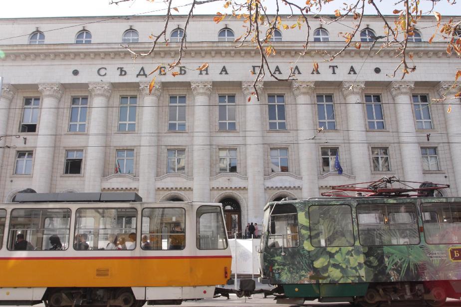 Софийски градски съд се събира по делото за катастрофата с Милен Цветков