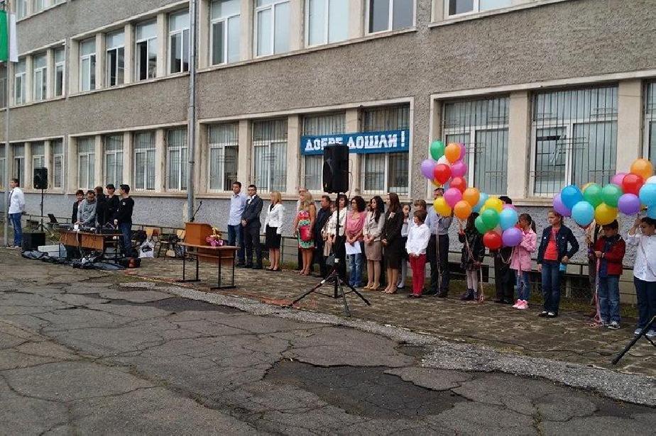 """Пак се иска връщането на старото име на 36-о СУ в София, """"Максим Горки"""" да"""