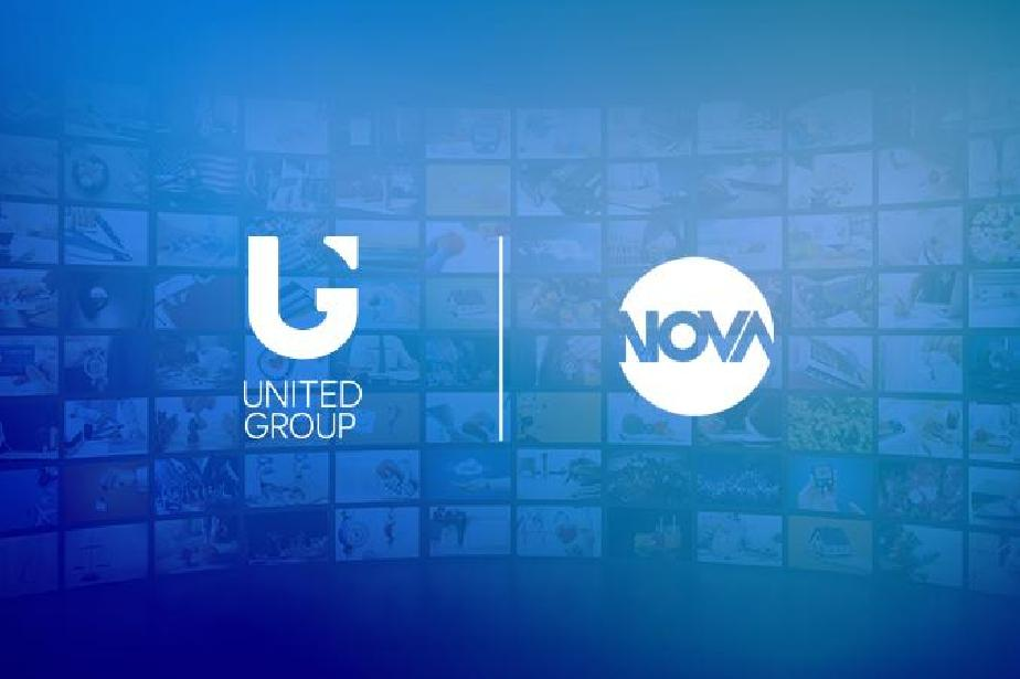 United Group Nova TV
