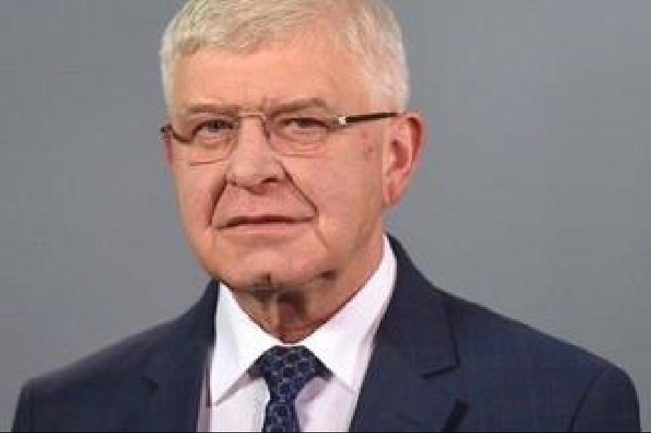 Финансовият министър с коронавирус