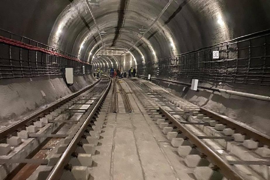 Отстраняването на аварията в метрото е за сметка на изпълнителя