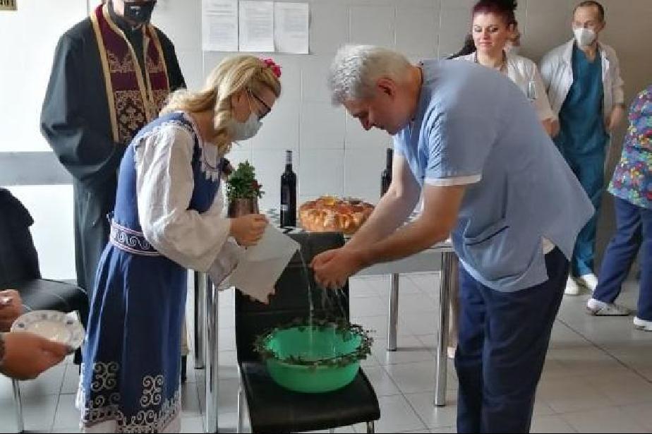 На Бабинден се родиха 12 бебета в двете общински АГ-та в София