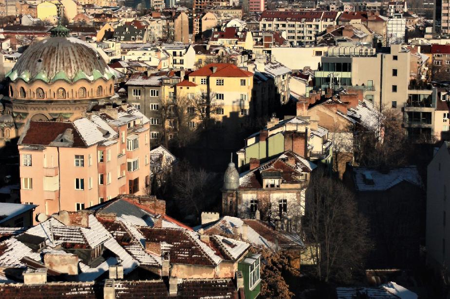 Времето и предстоящите събития на 20 януари 2021 г. в София