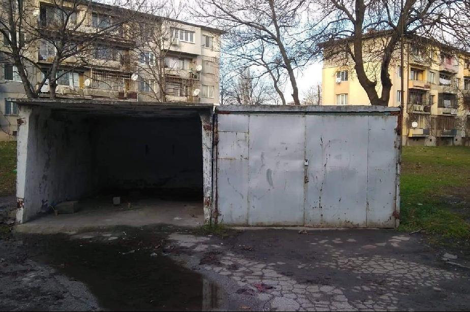 В София: Разширяването на платеното паркиране вдигна цената на гаражите