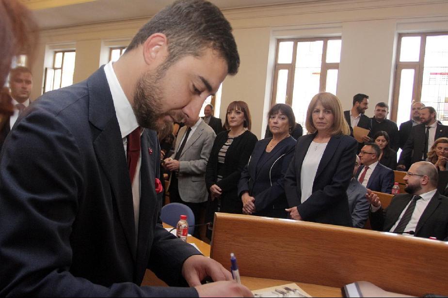 """Карлос Контрера от """"Патриоти за София за за Бюджет 2021: Нашите приоритети"""