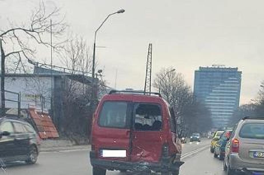 Куп катастрофи в София само за няколко часа