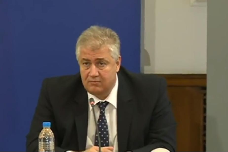 """Директорът на """"Пирогов"""": Новият щам на COVID-19 вече е в страната"""