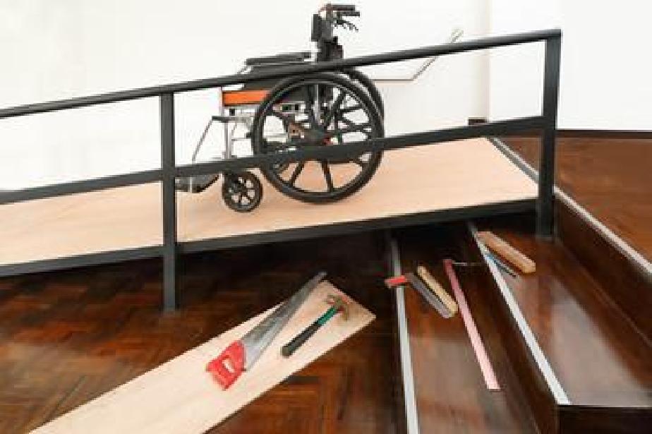 В Искър набират документи за изграждане на рампи за инвалиди