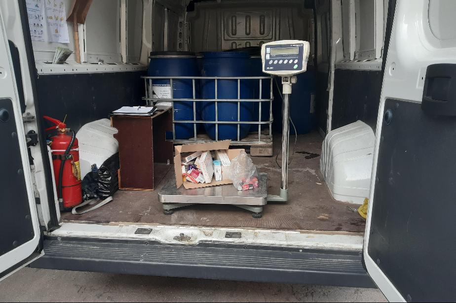 Събират опасни отпадъци в Нови Искър и Челопечене