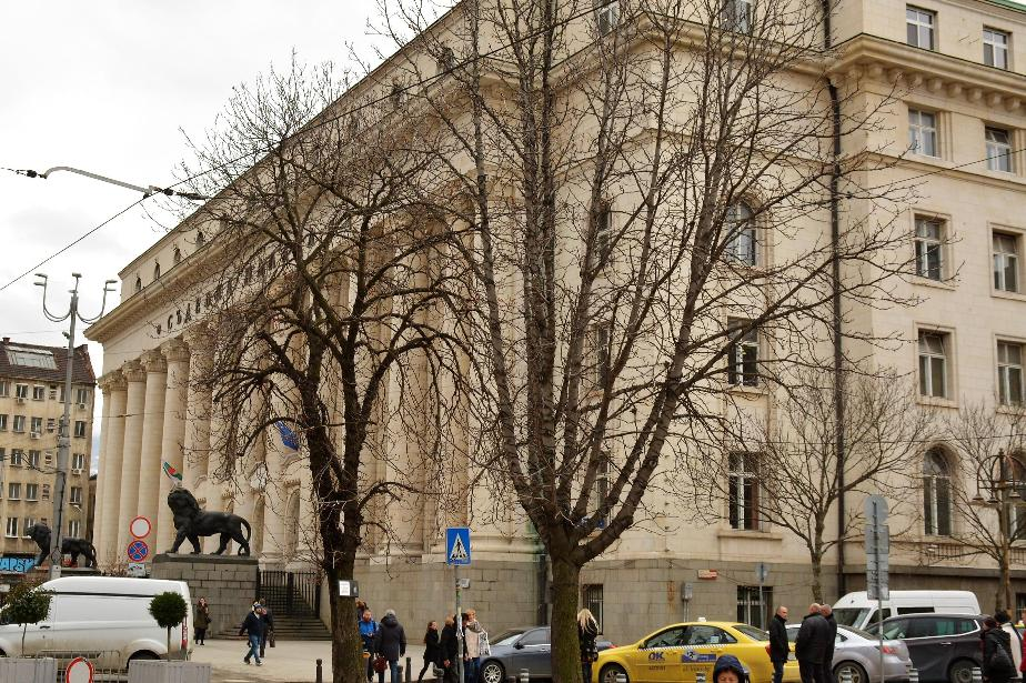 В София делото за катастрофата с Милен Цветков стартира по същество на 23 ф