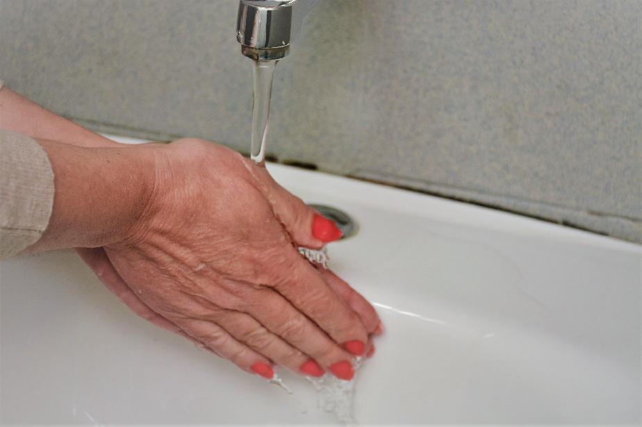 Планов ремонт спира водата в Дружба 2