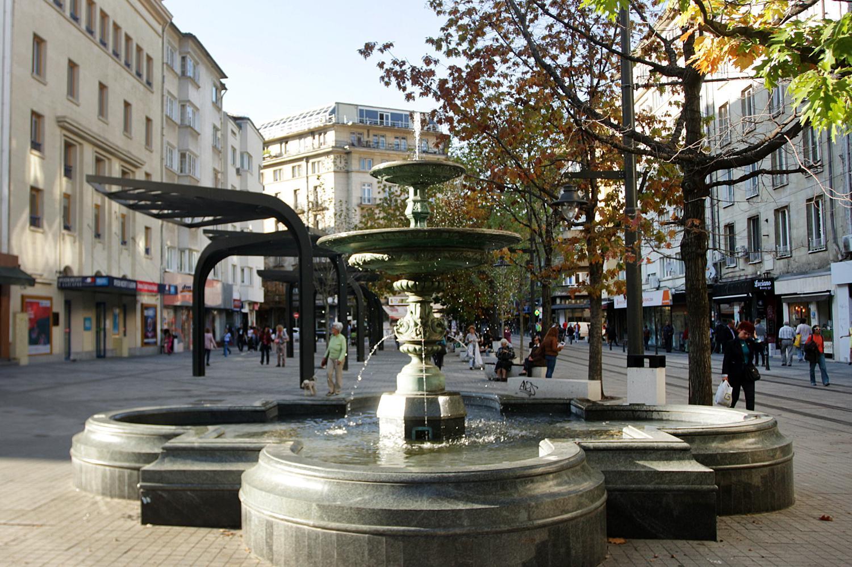 Времето и предстоящите събития в София на 22 февруари  2021г.