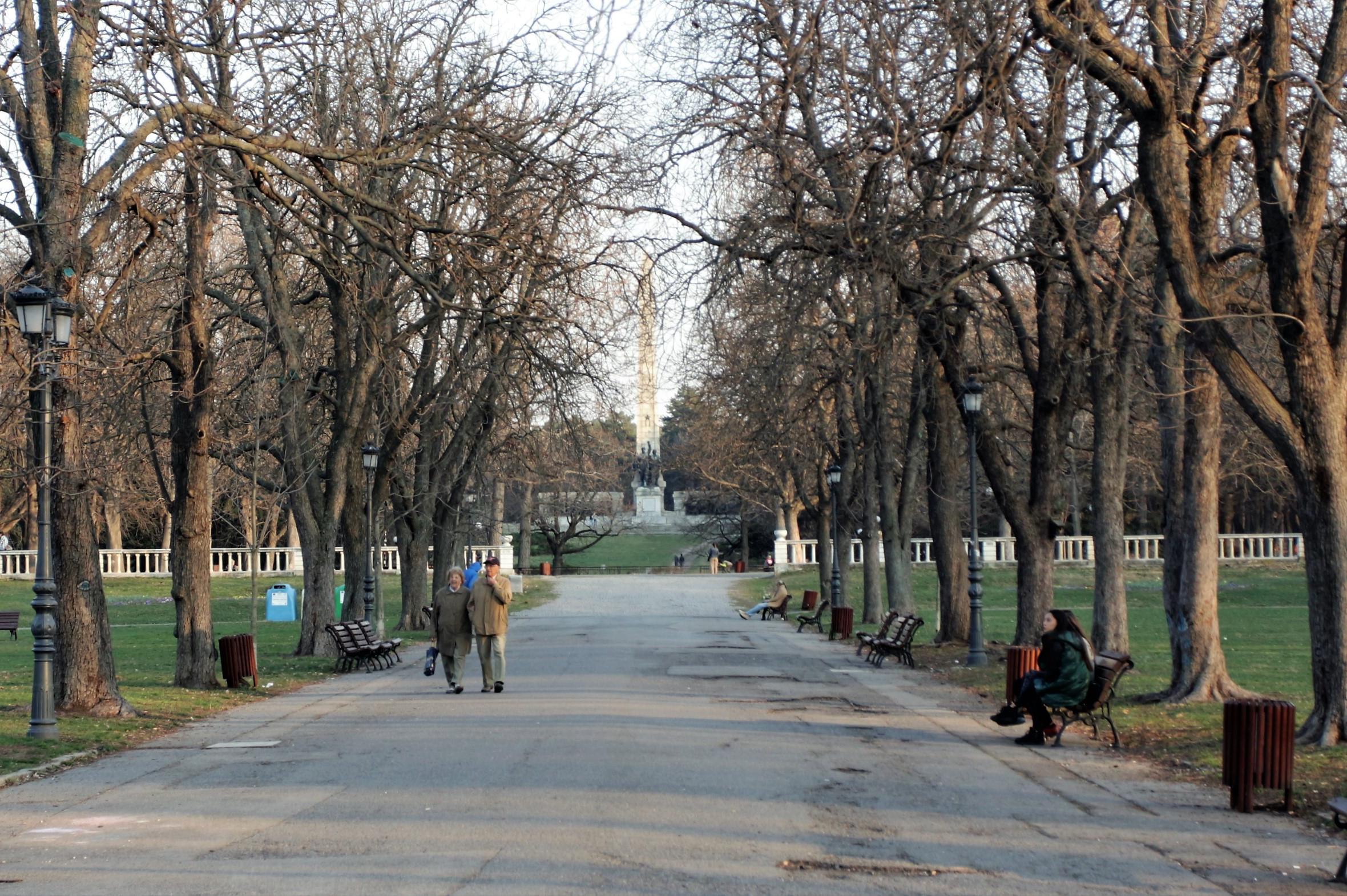 Обществено обсъждане за бюст-паметник на ген. Владимир Вазов в Борисовата г