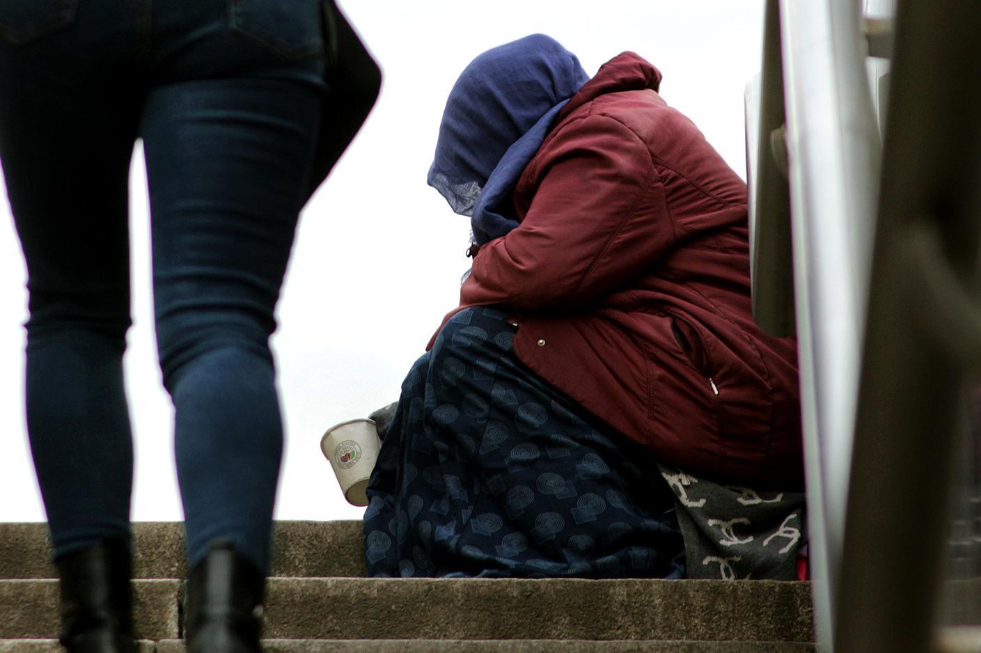 Грижа: 93 без дом са настанени в Кризисния център на Столична община