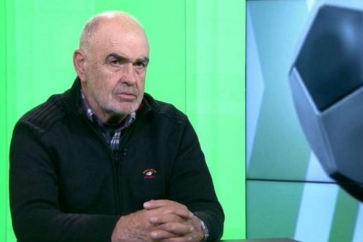 Стефан Грозданов