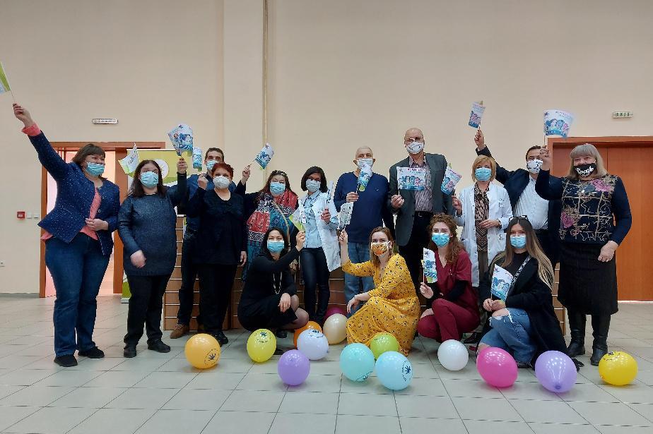 В Александровска болница отбелязаха световния ден на редките болести