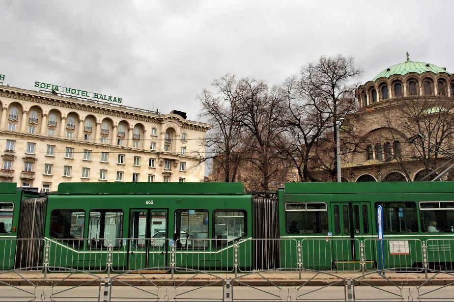 Времето и предстоящите събития на 27 февруари 2021 г. в София