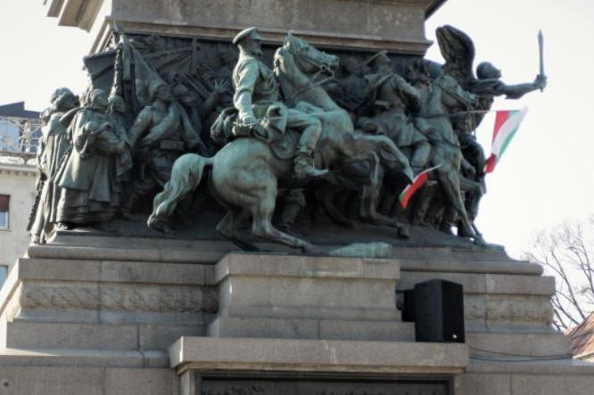 За 3 март: Вижте организацията на движението в София