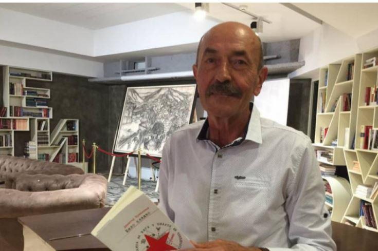 Димитър Шумналиев спечели конкурс за исторически роман за 2020 г.