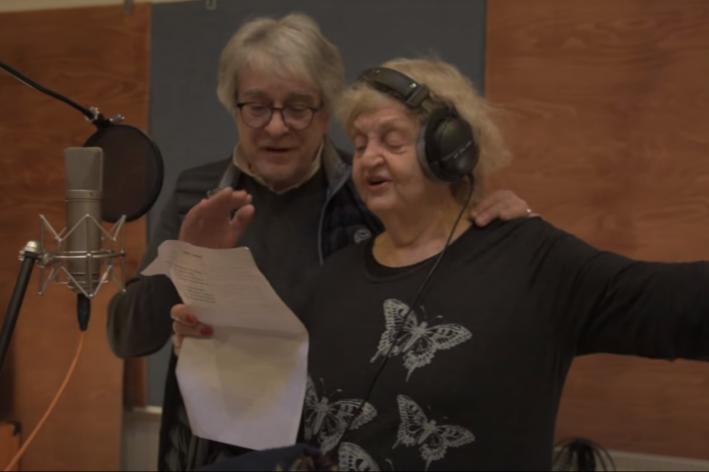 """Излезе дуетната песен """"Любовта"""" на Татяна Лолова и Орлин Горанов (ВИДЕО)"""