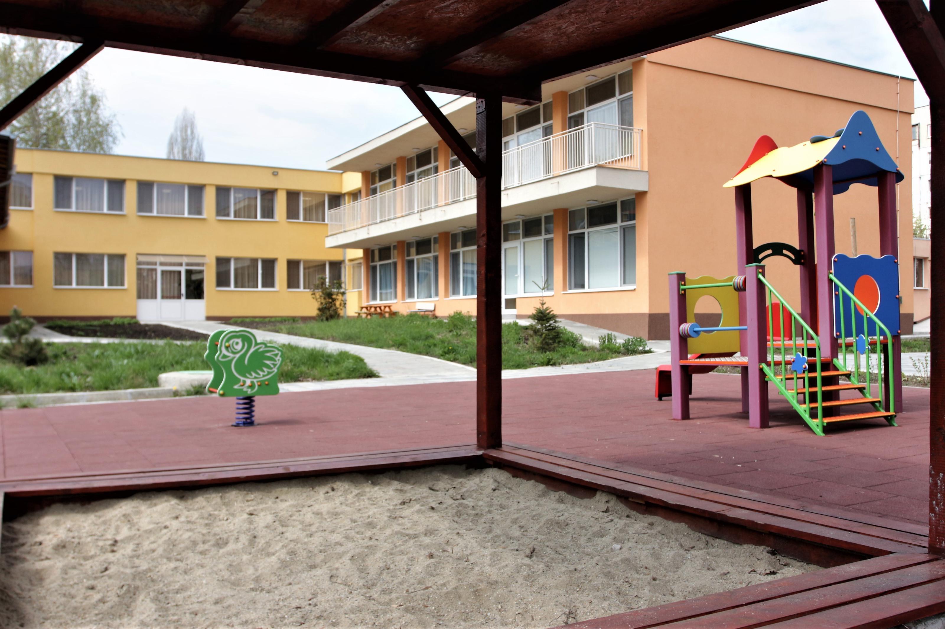 За следващата учебна година в София: Близо 13 300 свободни места в детските