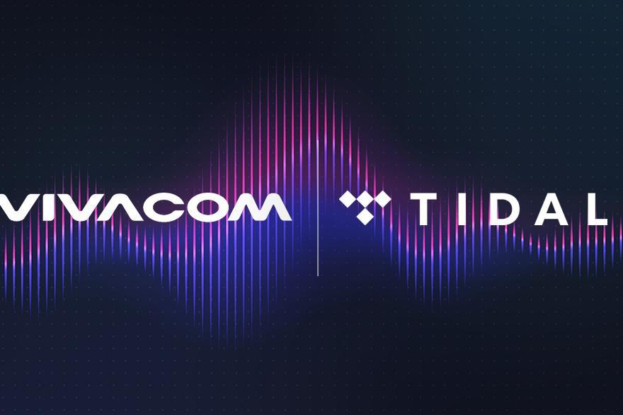 Tidal Vivacom