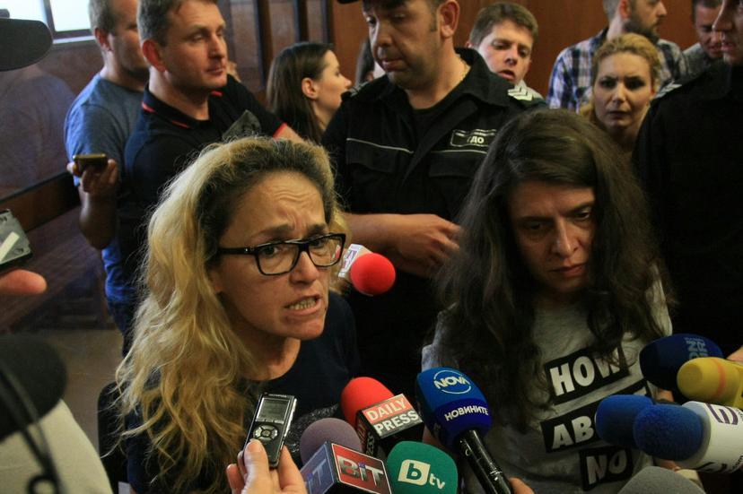 Деси Иванчева е водач на листите на Общество за Нова България в столичните