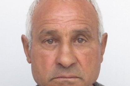 """Полицията издирва 70-годишен мъж от """"Надежда"""""""