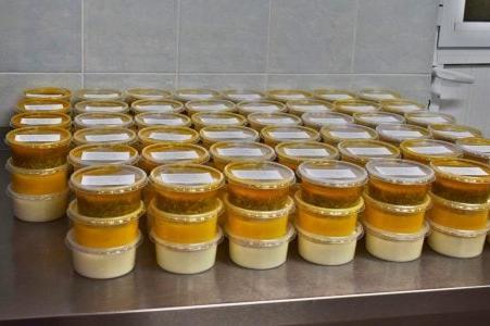 """Млечната кухня на ул. """"Тича"""" 6 е под карантина до 6 април заради болен служ"""