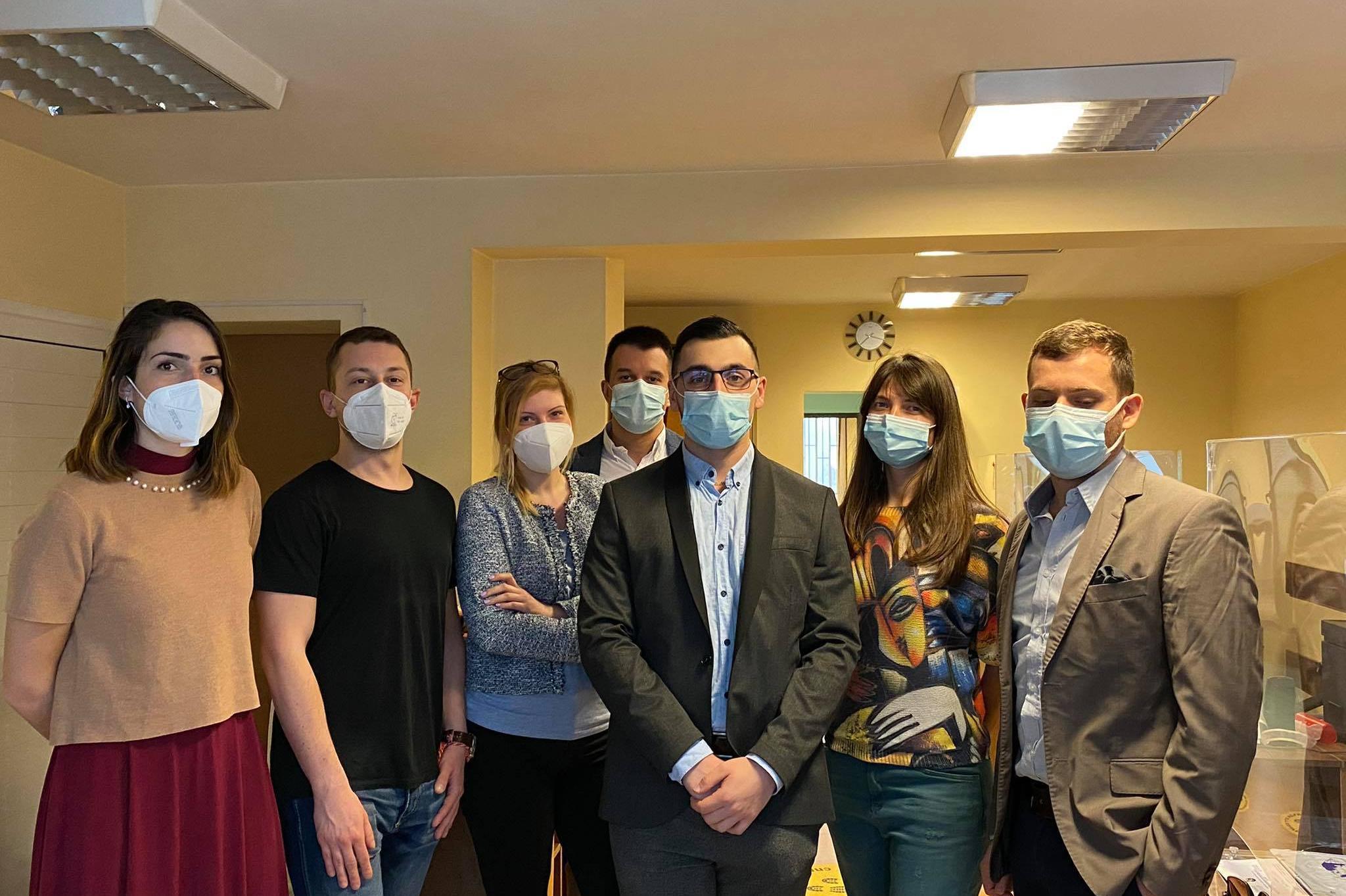 Учредиха Сдружение на младите лекари към Столична лекарска колегия