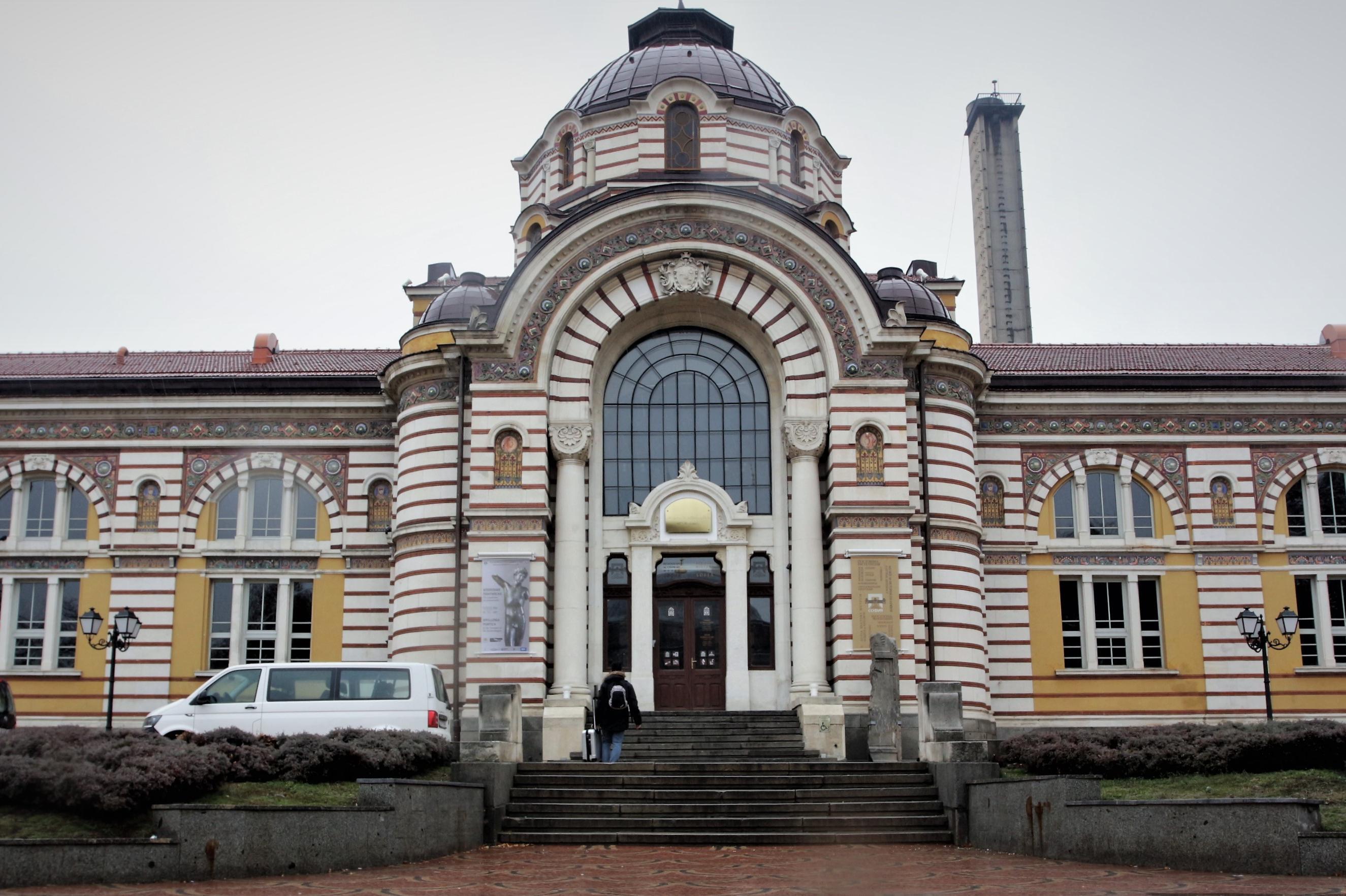 На 3 март в София: Вход свободен в общинските музеи, Градската галерия и в
