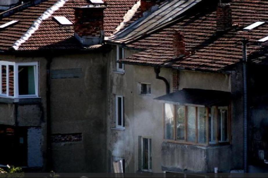 Столичен инспекторат установи нерегламентирано изгаряне на отпадъци в Модер