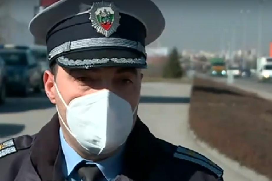"""В София и страната: Всички камери на """"Пътна полиция"""" в нова акция срещу вис"""