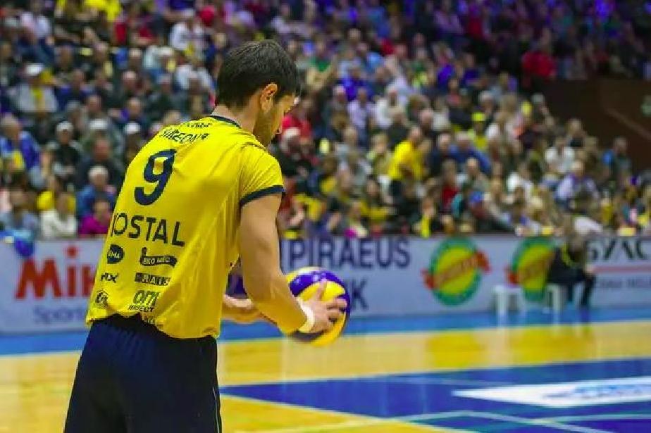Без софийски отбор на полуфиналите за Купа България по волейбол