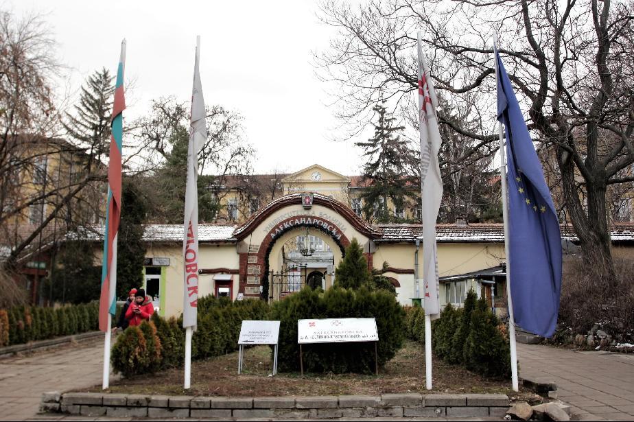 """Директорът на """"Александровска"""": Всички столични болници спират плановия при"""