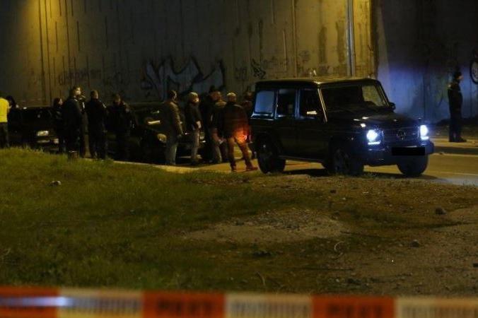 Версия за убийството на Околовръстното: Може да е престъпление на личностна