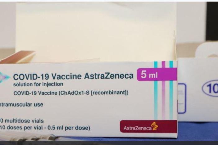 """В София и страната жените с риск от тромбози няма да се ваксинират с """"Астра"""