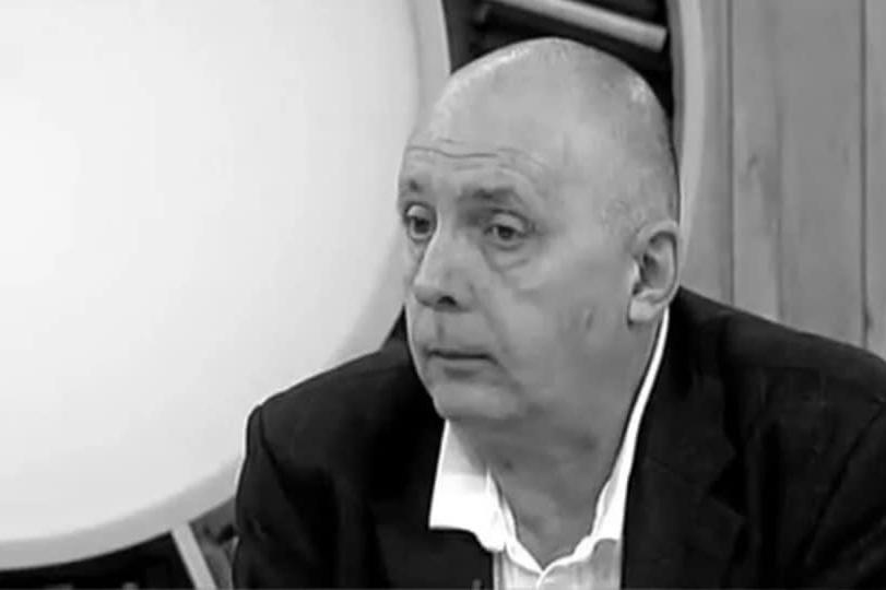 "Последно сбогом с Георги Коритаров в църквата ""Преображение Господне"""