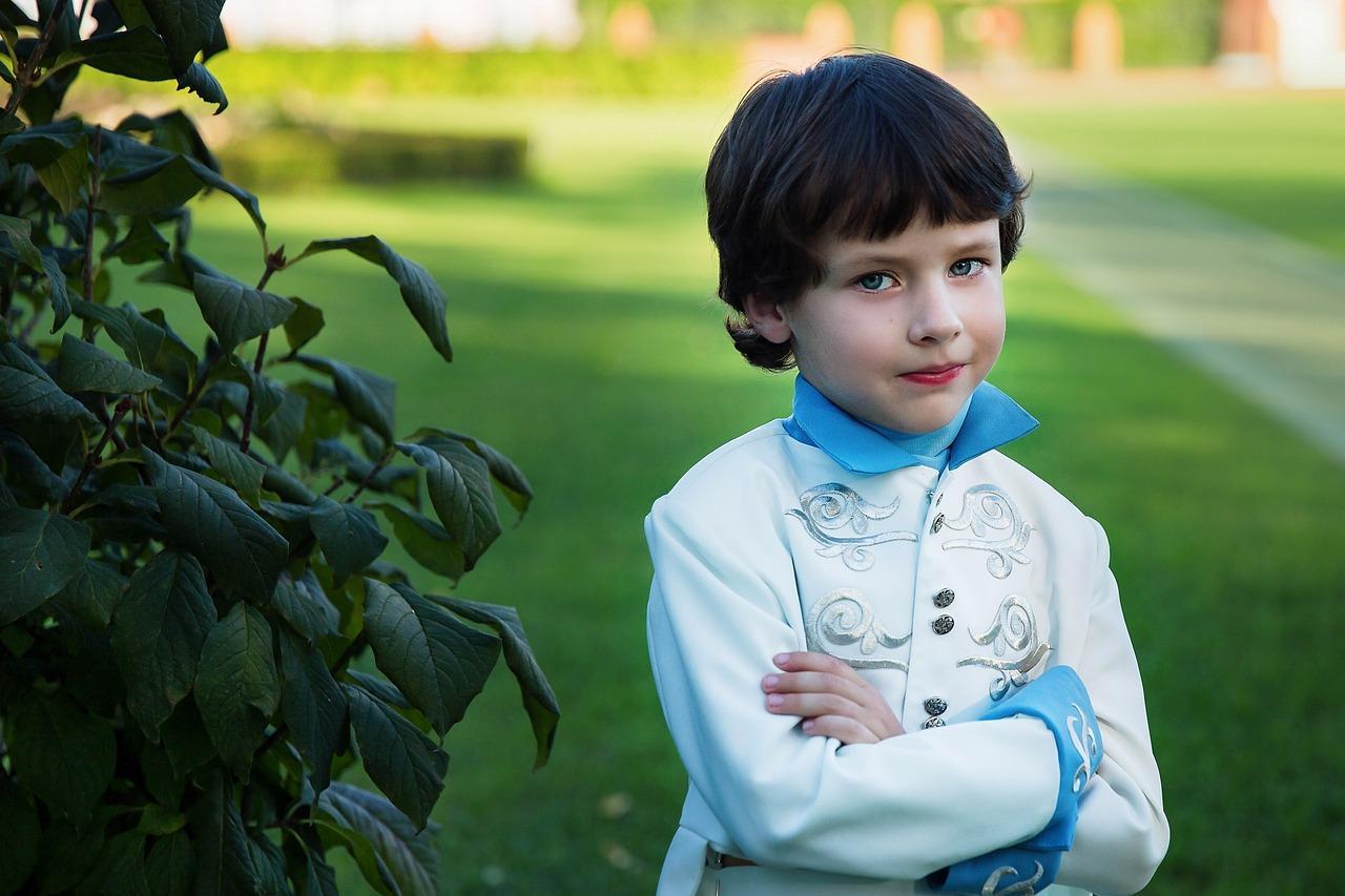Във всеки от нас живее един малък принц