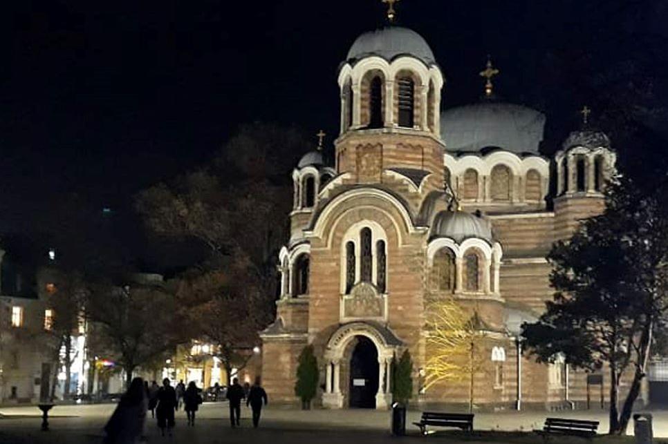 Новините в София: Най-важното за деня 20 април 2021 г.